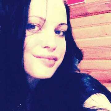 Natali, 25, Karagandy, Kazakhstan