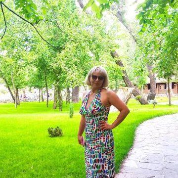 Елена, 49, Rostov-na-Donu, Russia