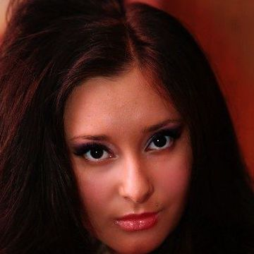 Karina, 24, Almaty (Alma-Ata), Kazakhstan
