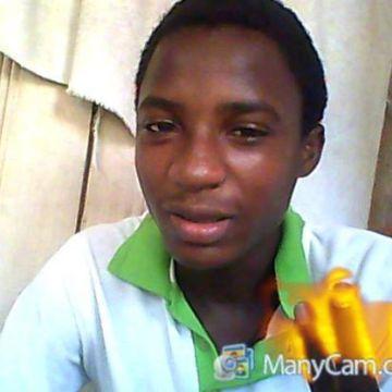 bernard arthur, 23, Accra, Ghana