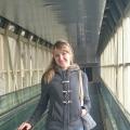 Olga Zhuravel, 24, Kiev, Ukraine