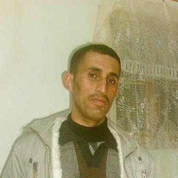 benembarek, 40, Adrar, Algeria