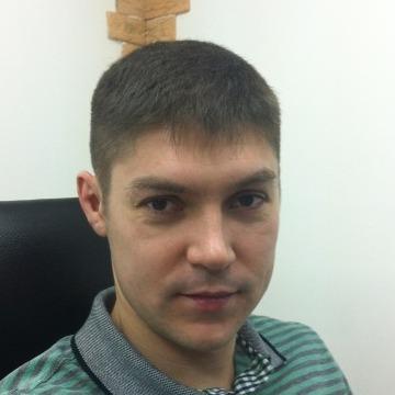 Andre, 30, Izhevsk, Russia