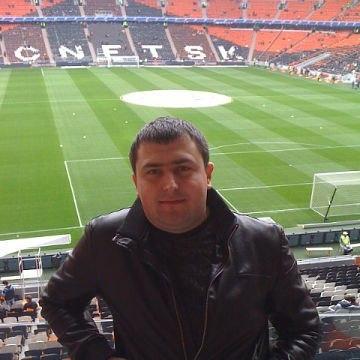 Виталий, 31, Gorlovka, Ukraine