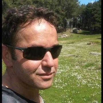 Mustafa YAKAR, 44, Izmir, Turkey