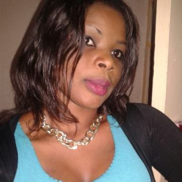 matty, 32, Abidjan, Cote D'Ivoire