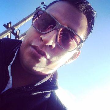 Leopòld Reyes Rojas, 29, Puebla, Mexico