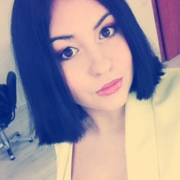 Regina, 20, Ufa, Russia