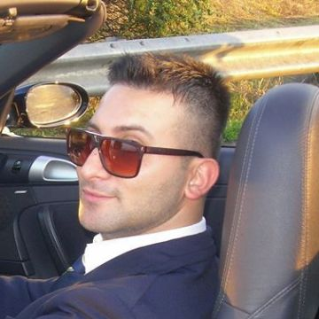 fabio, 31, Rome, Italy