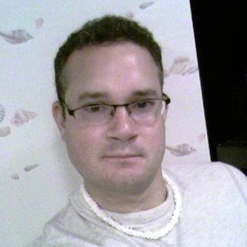 mark, 52, New York, United States