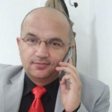 Yusuf Anit, 47, Tokat, Turkey