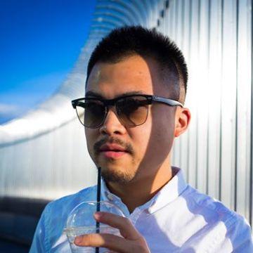 Yin Yu, 29, Boston, United States