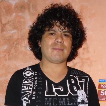Guitarrista De Micro, 37, Mexico, Mexico