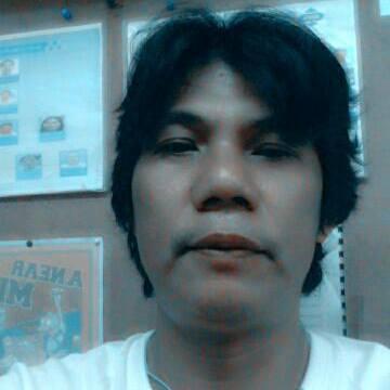 Ramil saberola, 45, Cabuyao, Philippines