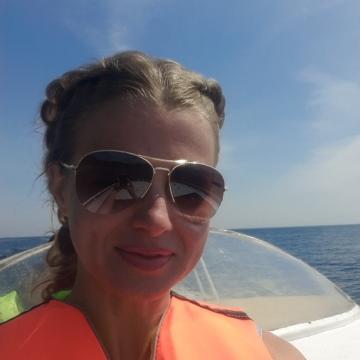 Olga, 31, Irkutsk, Russia