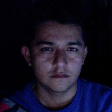 Juan Arrioja, 29, Puebla, Mexico