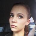 Вероника Крымских, 23, Barnaul, Russia