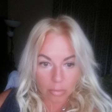 Yuliya, 44, Novosibirsk, Russia