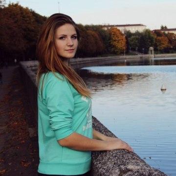 Аня, 20, Minsk, Belarus