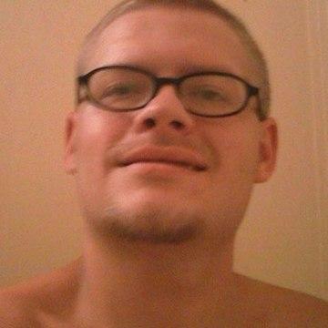 Chad Asbury, 27, Bluefield, United States