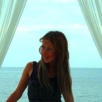 Anna, 32, Dakar, Senegal