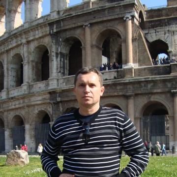 IVAN, 51, Huelva, Spain