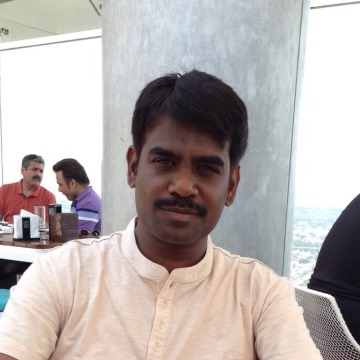 Sathya, 39, Dubai, United Arab Emirates