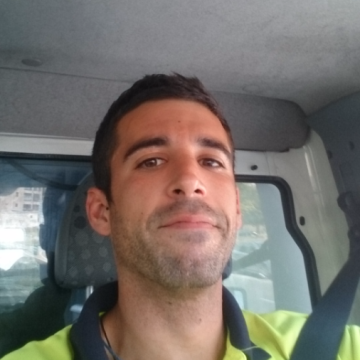 Gerard Madrigal Costa, 33, Manresa, Spain
