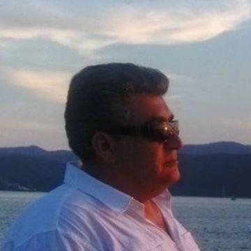 Ali Camgöz, 50, Fethiye, Turkey