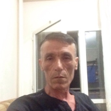 TC Yalçın Yılmaz, 37, Istanbul, Turkey