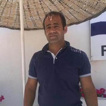 tevfik, 36, Izmir, Turkey