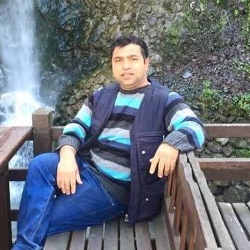 Mustafa Çıtan, 32, Kocaeli, Turkey