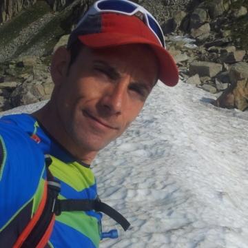 Jes Álvarez Morales, 37, Barcelona, Spain