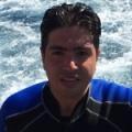 Hatem, 39, Guangzhou, China