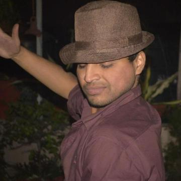 Aviral Rungta, 26, New Delhi, India