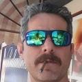 cengiz, 40, Famagusta, Cyprus