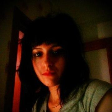 Ofeliya, 23, Saint Petersburg, Russia