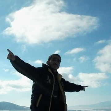 mourad, 31, Batna, Algeria