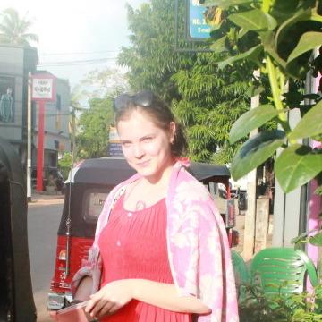 Анастасия, 25, Ekaterinburg, Russia