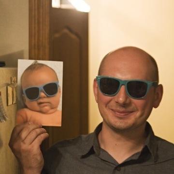 Александр, 39, Moscow, Russia