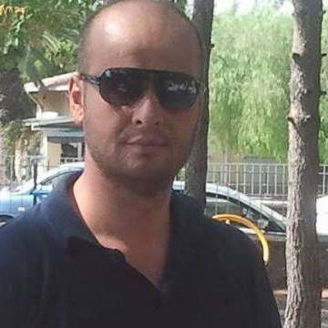 serkan, 37, Izmir, Turkey