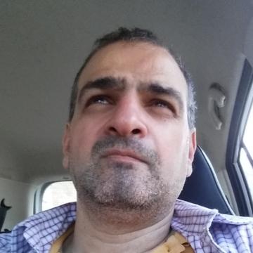 franciss  Abi aad, 49, Doha, Qatar