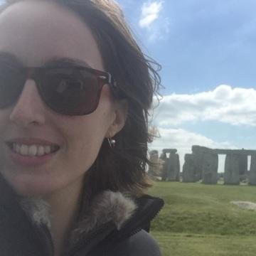 Bella Smith, 19, London, United Kingdom
