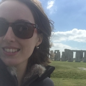 Bella Smith, 20, London, United Kingdom