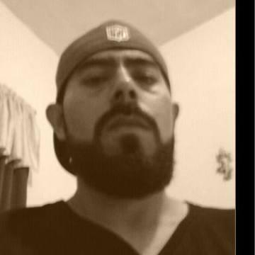 Manny Ibarra, 33, Monterrey, Mexico