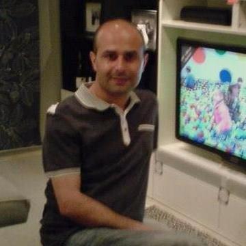 veli, 36, Izmir, Turkey