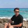 Dario, 32, Pomezia, Italy