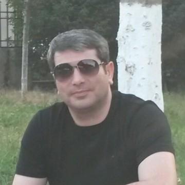 АНАР, 38, Baku, Azerbaijan