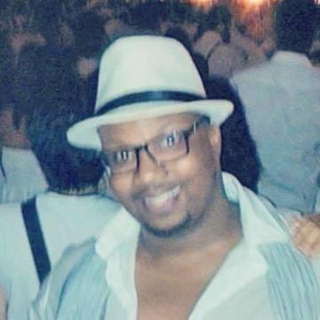 Ramzi, 32, Jeddah, Saudi Arabia