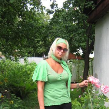 Elena Barysheva, 43, Gomel, Belarus